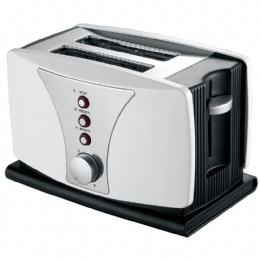 KL-YSTO207 Two slot Two Slice Cool Touch Toaster