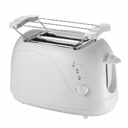 KL-YSTO205 Two slot Two Slice Cool Touch Toaster