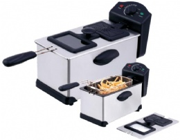 KL-HTDF101 Deep Fryer