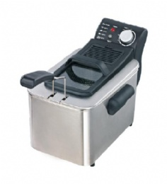 KL-HTDF102 Deep Fryer